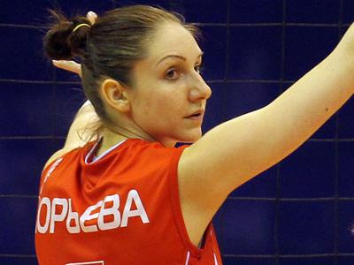 Елена Юрьева