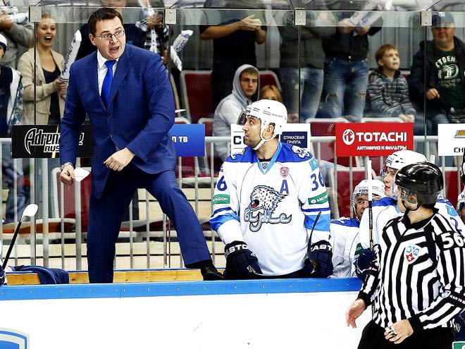 Главные события недели в КХЛ