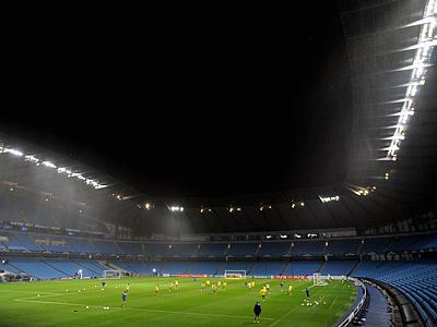 Цифры не врут: Лига чемпионов, 3-й тур