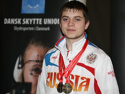 Илья Липкин