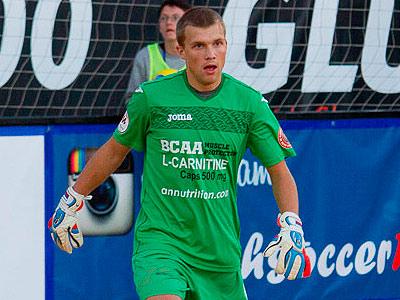 Иван Островский