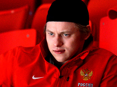 Кто занял место Владимира Тарасенко в сборной?