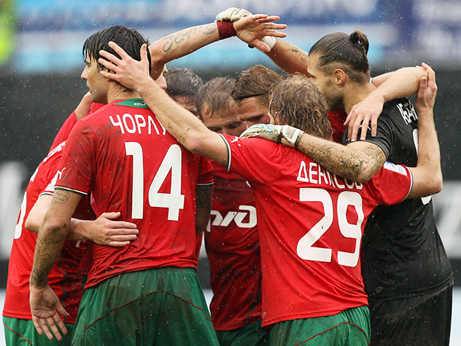 Веденеев подвёл итоги 29-го тура Премьер-Лиги