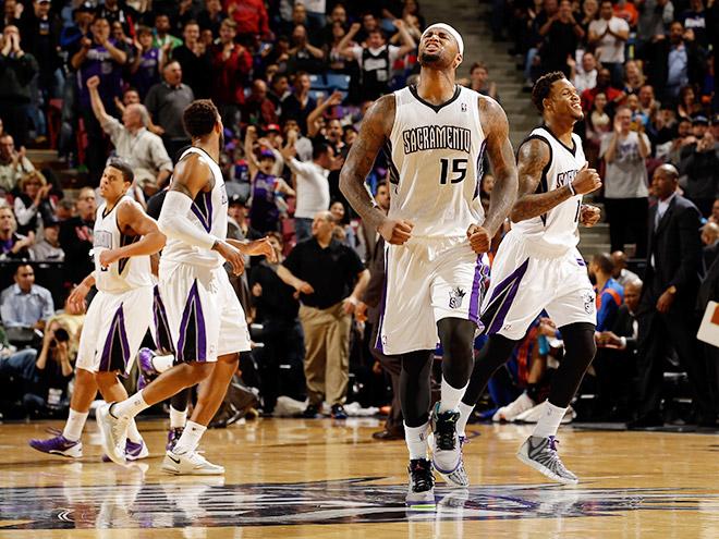 Какой была Летняя лига НБА-2014