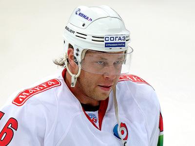 Андрей Костицын - о карьере в НХЛ и Челябинске