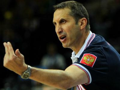 Блатт: хочу ли я стать баскетбольным чиновником? Ни за что!