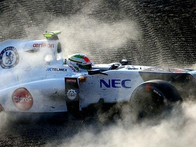 Комментарии участников Гран-при Японии Формулы-1