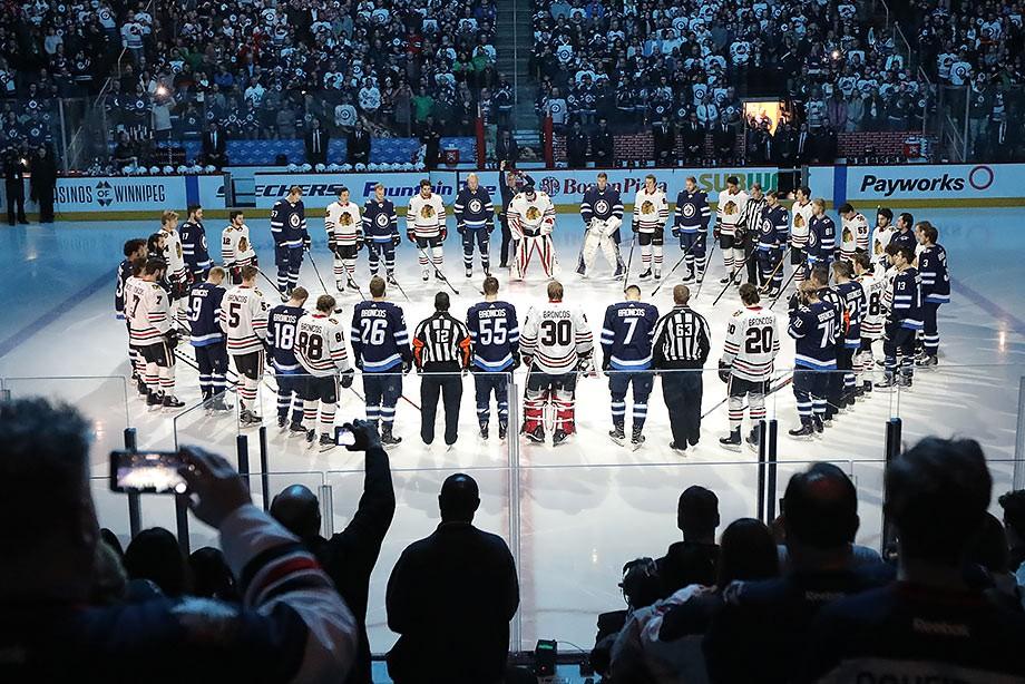 Число жертв вДТП савтобусом хоккеистов вКанаде выросло до 15