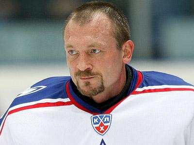 Максим Соколов - о СКА, возрасте и особенностях шлема