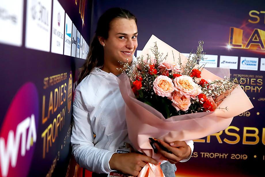 Соболенко: Турсунов знает, как достучаться до меня