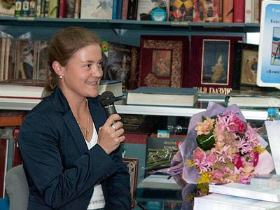 Юрлова: Пихлер остался доволен нашей работой