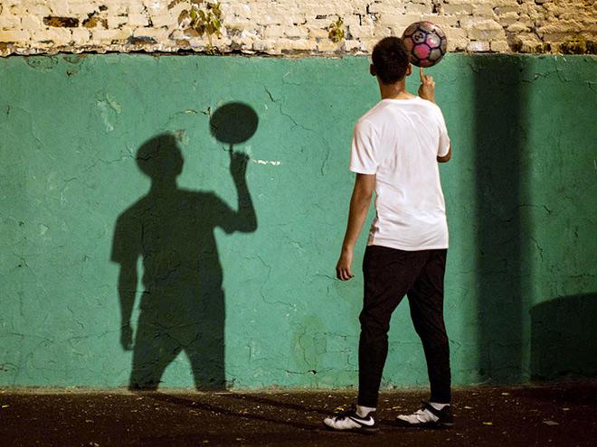 О детско-юношеском футболе в России и шансах на успех