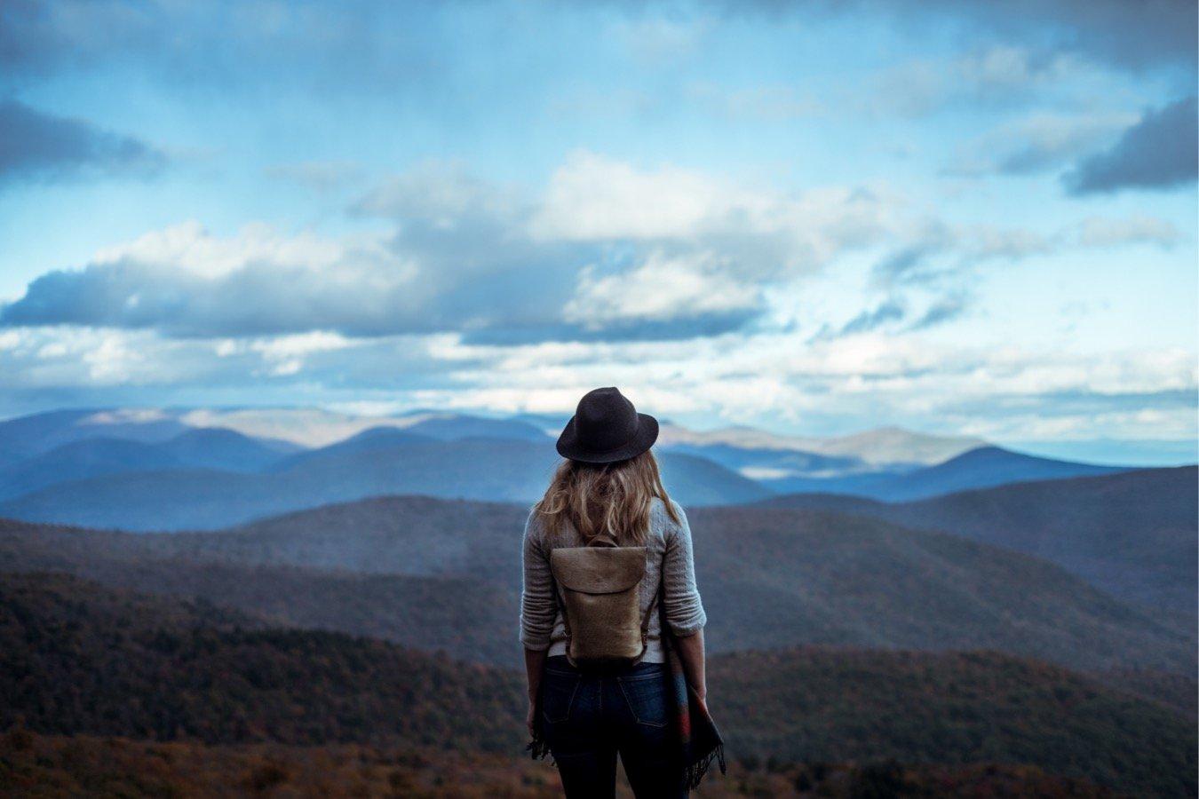 Зачем ехать в горы летом