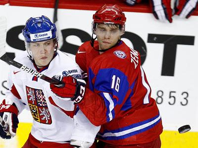 Земченко: надо попадать в основную команду