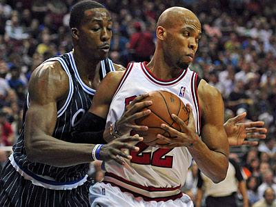 """НБА-2010/11. Из жизни """"жучков"""". День 125-й"""
