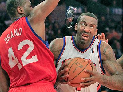 """НБА-2010/11. Из жизни """"жучков"""". День 157-й"""