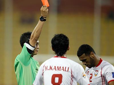 Абрамов: в иранском футболе большая коррупция