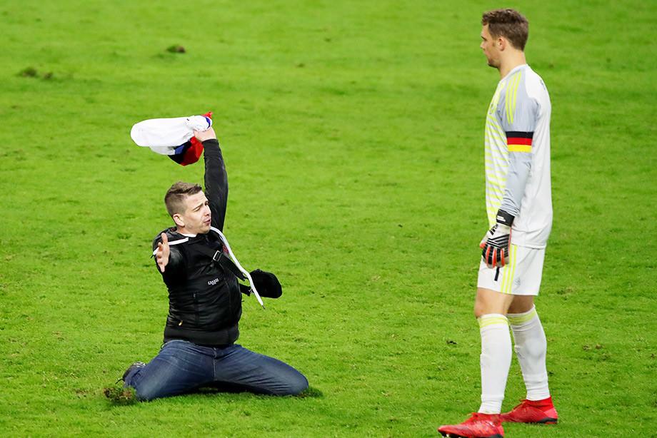 Тише, хейтеры! 0:3 от Германии – это даже хорошо