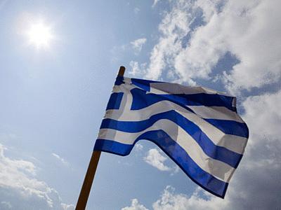 EPT в Греции. День 1б