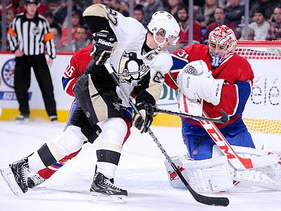 Итоги игрового дня НХЛ (2.03.2013)