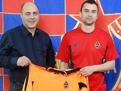 Климовский: мы играем в активный футбол