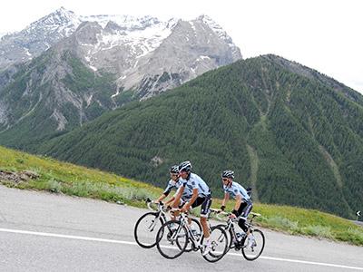10 самых легендарных горных вершин «Тур де Франс»