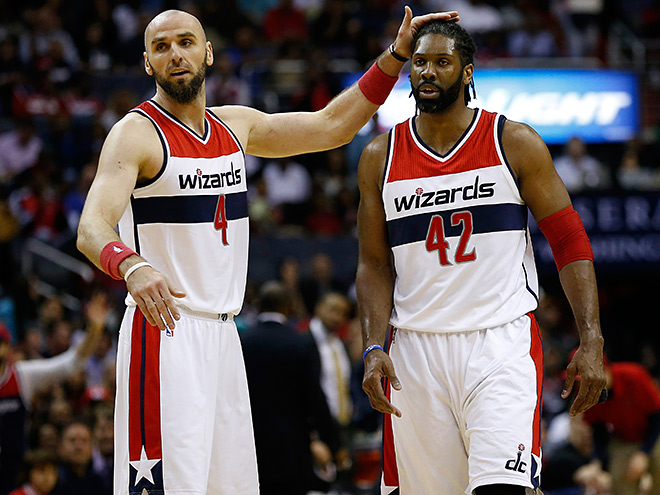 Ставки на матч второго раунда плей-офф НБА