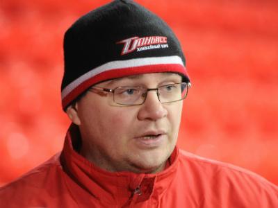 «Донбасс» накануне старта в плей-офф