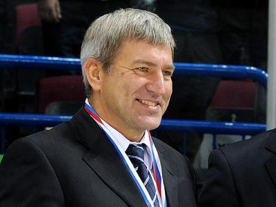 Олег Браташ - о первом финалисте Кубка Гагарина