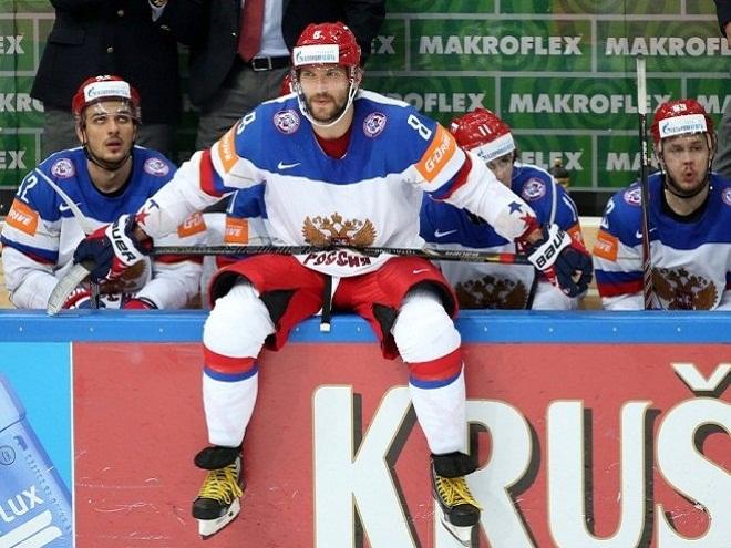 Сборная России сыграет в финале чемпионата мира. Онлайн