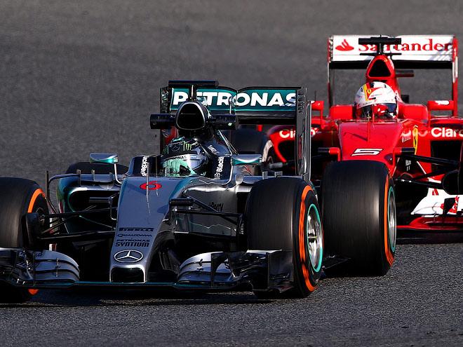 Как готовы команды Формулы-1 к сезону-2015