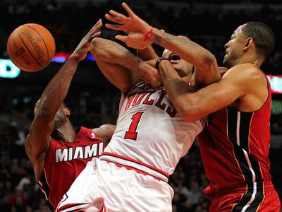 """НБА-2011/12. Из жизни """"жучков"""". День 36-й"""