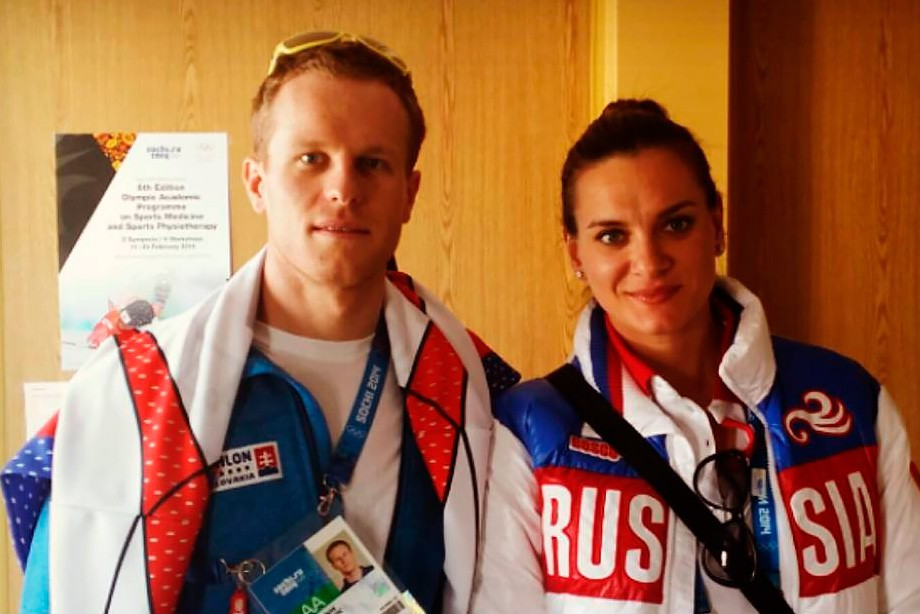 Путин извинился перед олимпийцами