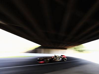 Анализ квалификации Гран-при Японии Формулы-1