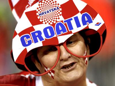 Невыносимая весна, или Непокорённый Загреб