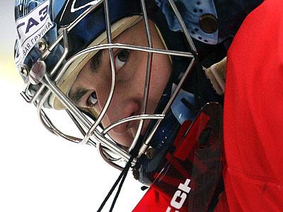 Андрей Гаврилов - об отпуске, подготовке к сезону и требованиях к себе