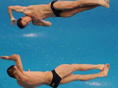 В прыжках в воду Украина рассчитывает на медали