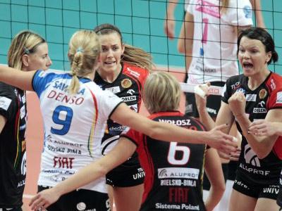 Обзор женских европейских чемпионатов