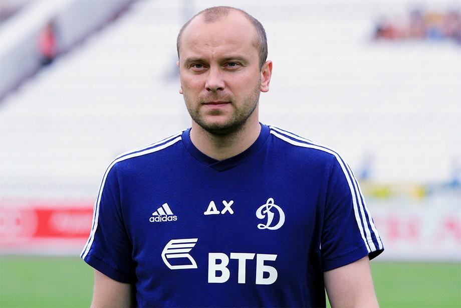 6 вещей, которые Хохлову как можно скорее нужно сделать в «Динамо»