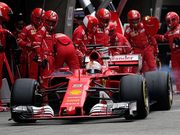 Фелипе Масса отказался работать в интересах Ferrari 888