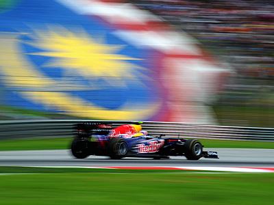 Все нужные сведения о Гран-при Малайзии Формулы-1