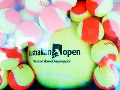 Расписание 3-го игрового дня Australian Open-2014