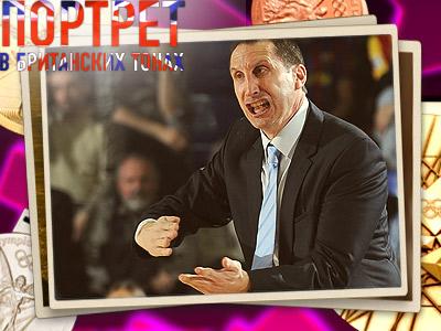 Лондон-2012. Баскетбол. Дэвид Блатт - портрет в британских тонах