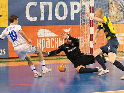 Анонс 21-го тура чемпионата России по мини-футболу