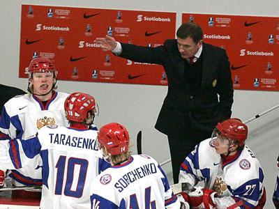 Брагин: выиграл матч не Кузнецов, а команда