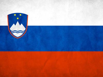 К барьеру! Сборная Словении