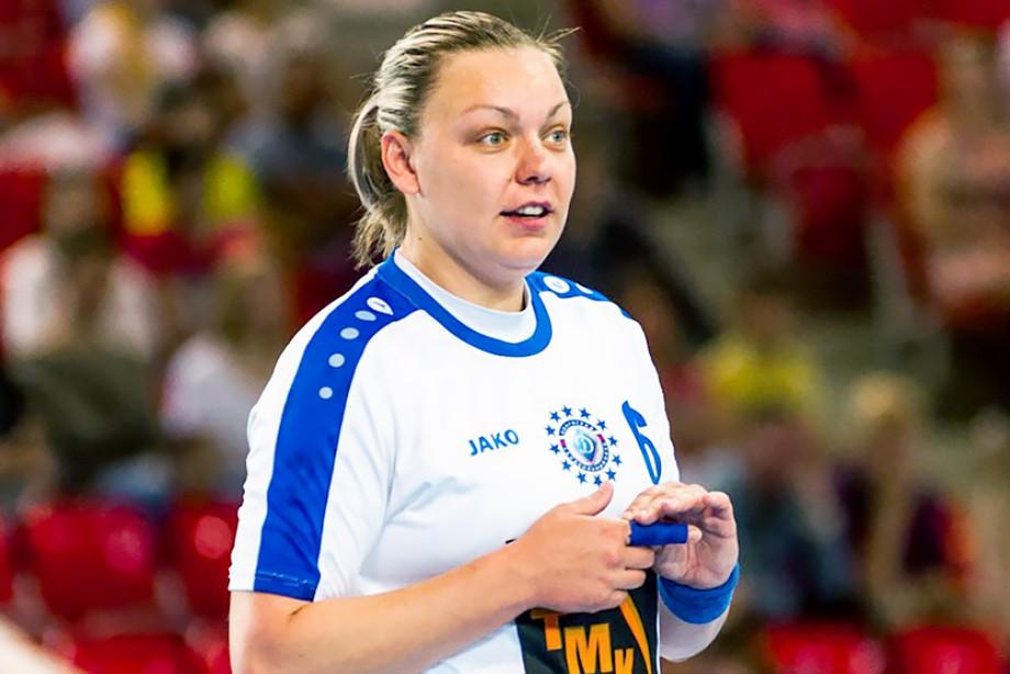 Анна Кочетова