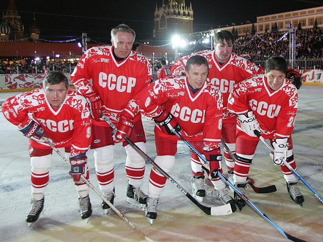 Введут ли в Зал славы НХЛ Сергея Макарова?