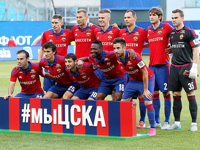 Прогнозы экспертов на матч ЦСКА – «Спортинг»