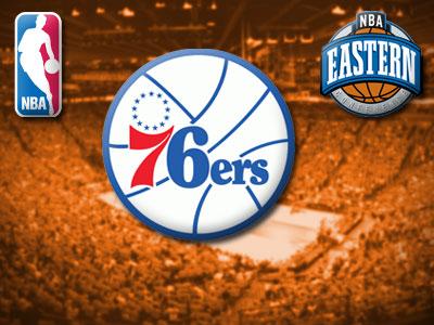 """НБА-2010/11. """"Филадельфия-76"""""""
